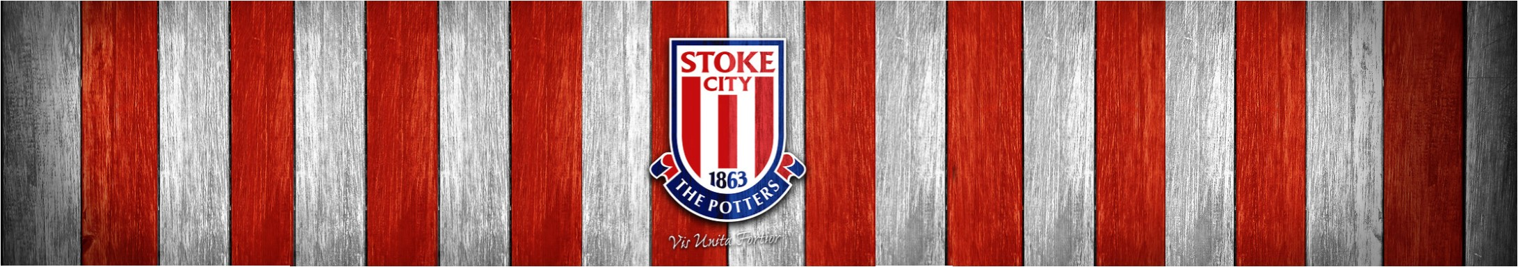 Stoke City ID Camp Banner